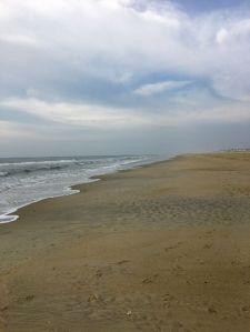 ocean City NJ, Atlantic Ocean