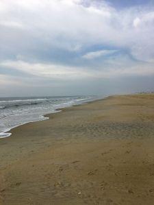ocean City NJ, Atlantic Ocean