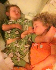 calm down, babies sleeping, relaxation