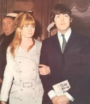 straight hair, Paul and Jane