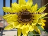 appreciation, blog, readers, writers, daughters, babysitting