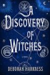 A Discovery of Witches, Deborah Harkness, good read