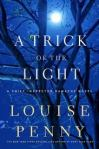 A Trick of the Light, Louise Penny, mystery, book