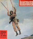 paratrooper, WWII, soldier