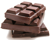 (Photo from http://blogs.smithsonianmag.com/smartnews/2013/01/just-a-nibble-of-chocolate-is-enough-to-satiate-cravings/)
