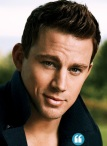 Channing Tatum, fantasy, Hollywood, writing, creative