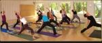 yoga class, meditation, energy