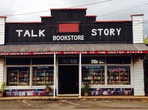 Talk Story Booksore, bookstores