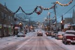 Pitman, New Jersey, small town, growing up, childhood