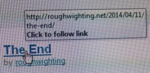 e-mail, posting, blog
