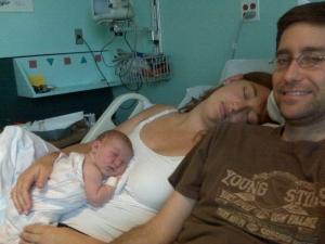 labor, childbirth