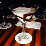 martini, chocolate martini, cleansing diet