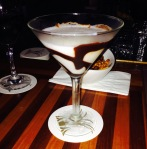 martini, chocolate martini, cleansing diet