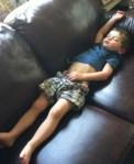 nap, afternoon nap