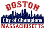 Boston, city of champions
