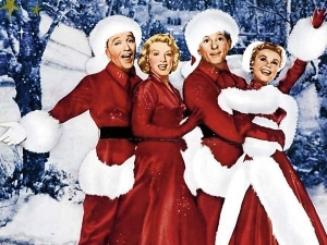 White Christmas, Bing Crosby, Rosemary Clooney, Danny Kaye