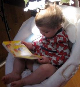 sun, reading, children's book, baby reading books