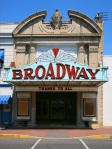 Pitman NJ, theater