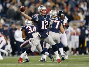Tom Brady, Super Bowl, quarterback, New England Patriots