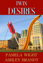 Twin Desires, romantic suspense