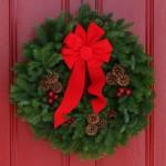 http://www.wayfair.com/Christmas-Wreaths-and-Garlands-C243528.html