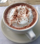 hot chocolate, cafe