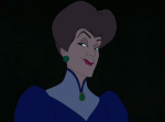 Cinderella, step-mother, Disney
