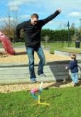 play, playground, fun