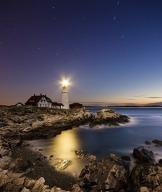 lighthouse, yoga, Shanti