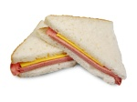 bologna and cheese, middle school