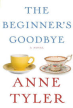 The Beginner's Goodbye, reading
