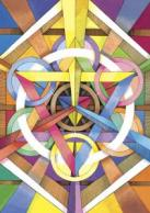 Holy Palace, Kabbalah, David Friedman