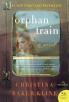 Orphan Train, reading
