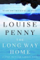 The Long Way Home, reading