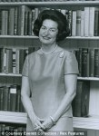 Lady Bird Johnson, LBJ LIbrary