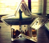 star, poem