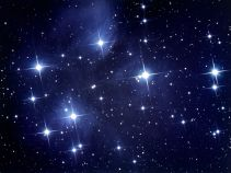 stars, wishes, dreams, poetry