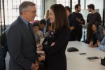 The Intern, Robert DeNiro, Ann Hathaway