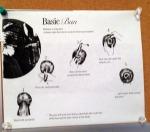 ballet bun instructions