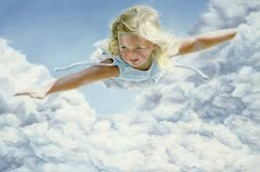 flying, dreams, creativity