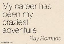 career adventures, crazy careers