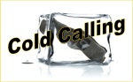 cold calling, marketing