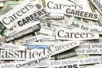 careers, writing careers