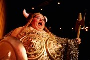 opera, opera singer