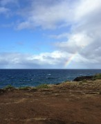 rainbow, Kauai, Kauai walk