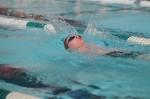 backstroke, swim meet
