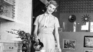 1950s women, feminism