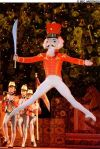 Nutcracker Ballet, Boston Ballet