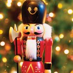 the Nutcracker, Boston Ballet, ballet