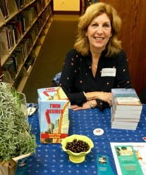 Groton Library, Book Fair